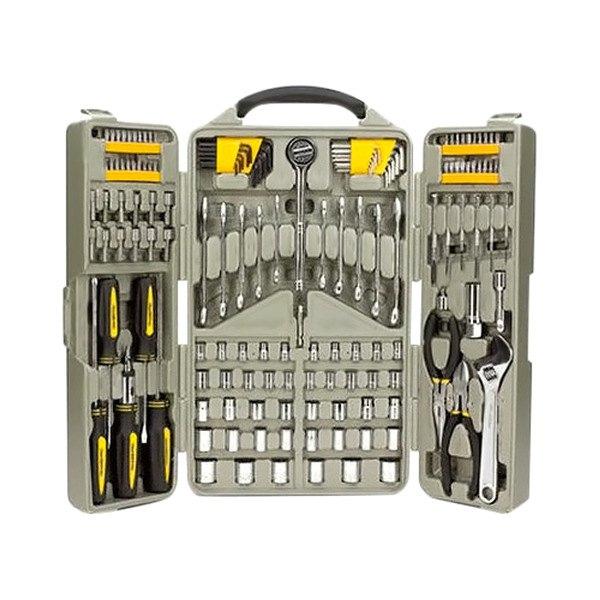 Trades Pro® 835106 - 153 Pcs. Mechanics Tool Set - TOOLSiD.com