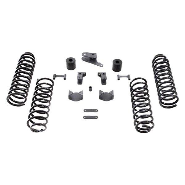 "08 Jeep Wrangler Lift Kit: Jeep Wrangler 2016 3"" X 3"" Front And Rear"