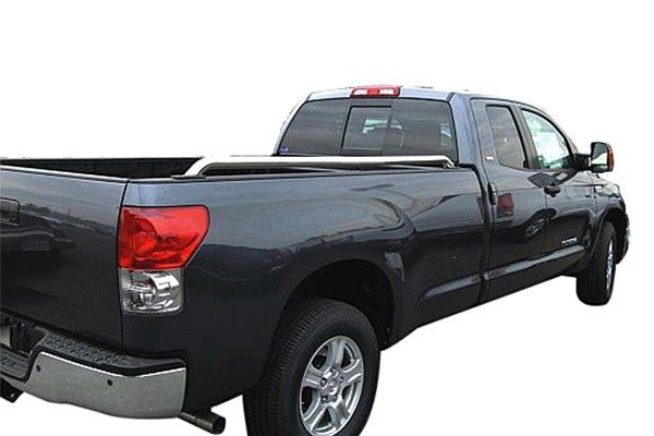 Trailfx Toyota Tundra 2013 Bed Rails