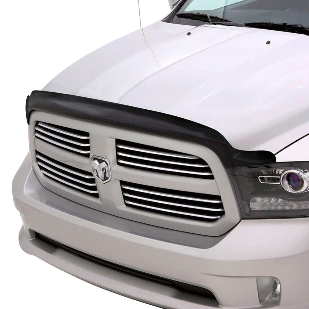 Trailfx Ford Explorer 2013 2015 Smoke Hood Protector