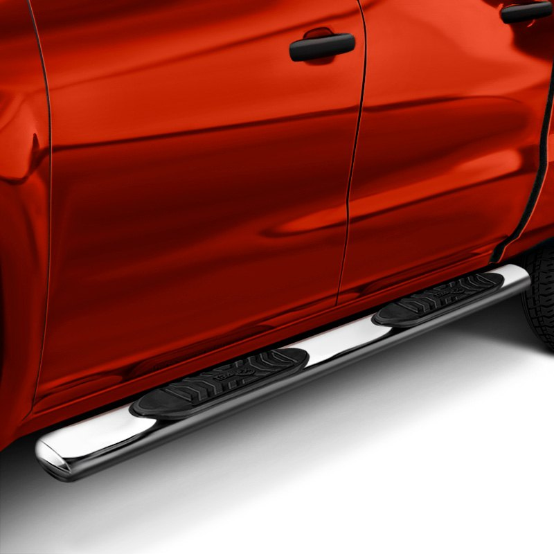 Trailfx 174 Nissan Titan Xd Crew Cab 2017 5 Quot Cab Length