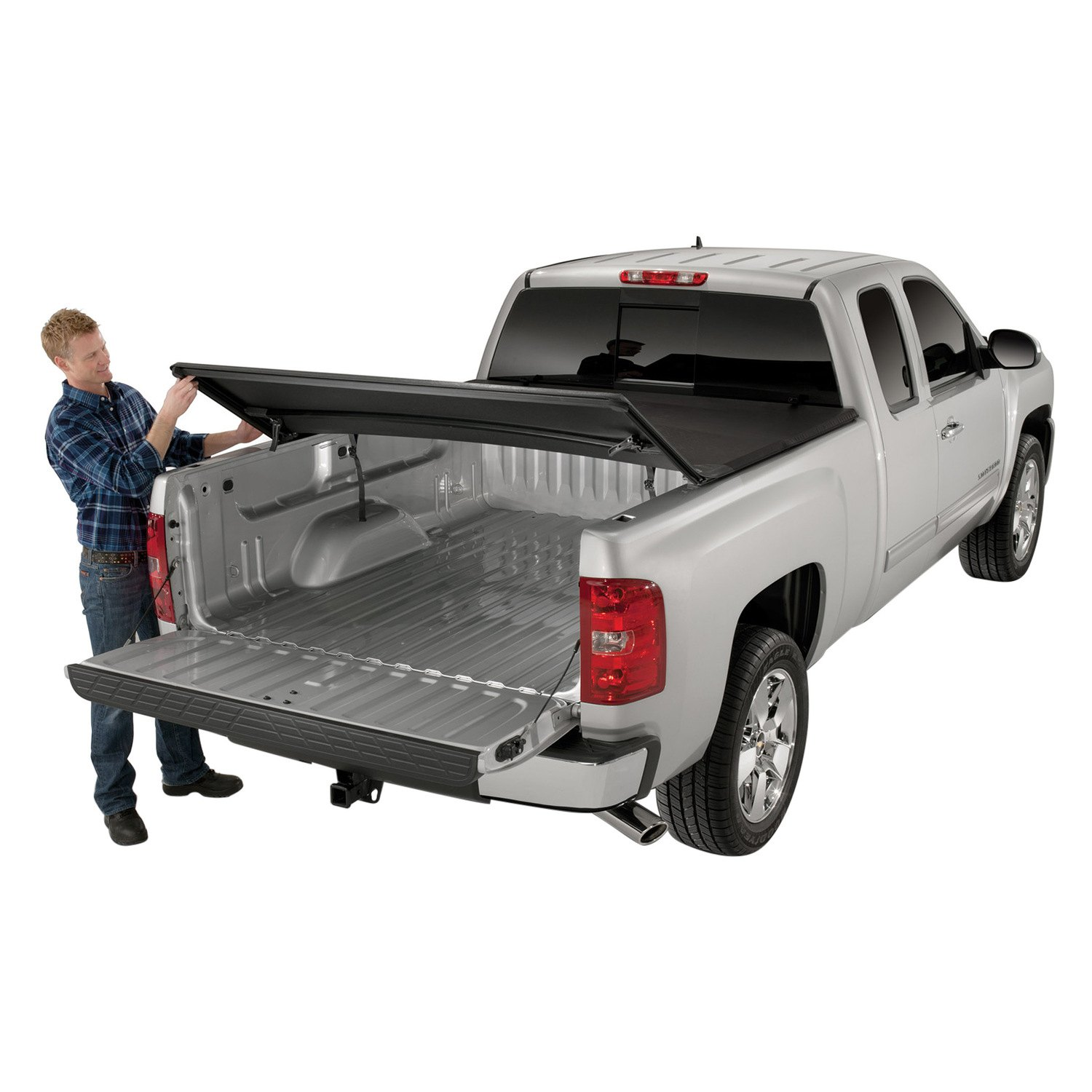 services bed technology toyota tacoma tonneau cover truck car accessories team nutz