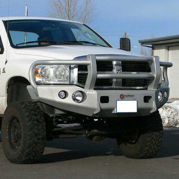 Your Salem Or Dodge Dealer: Dodge Ram 2006-2007 Full Width Black Front
