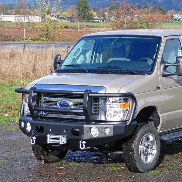 1998 Ford Econoline E350 Cargo Exterior: Ford E-250 / E-350 Super Duty 2009 Full