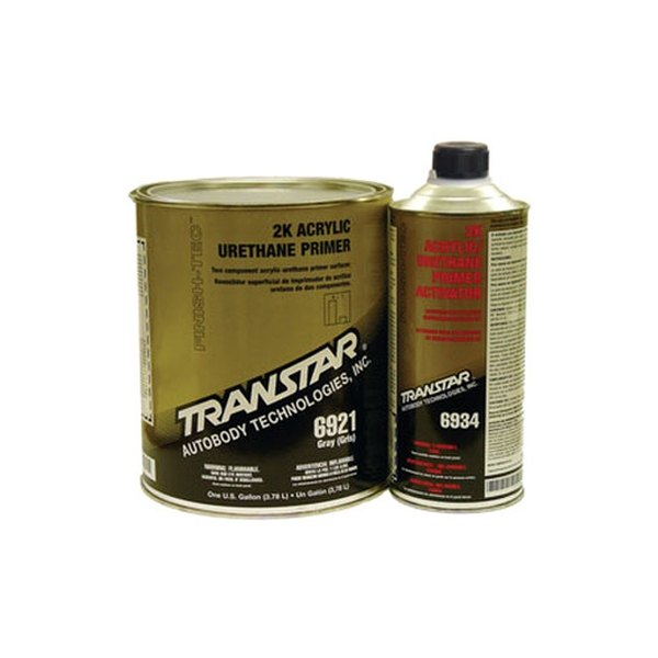 Transtar 6921 1 Gal 2k Hiperfrmance Acrylic Urethane Primer