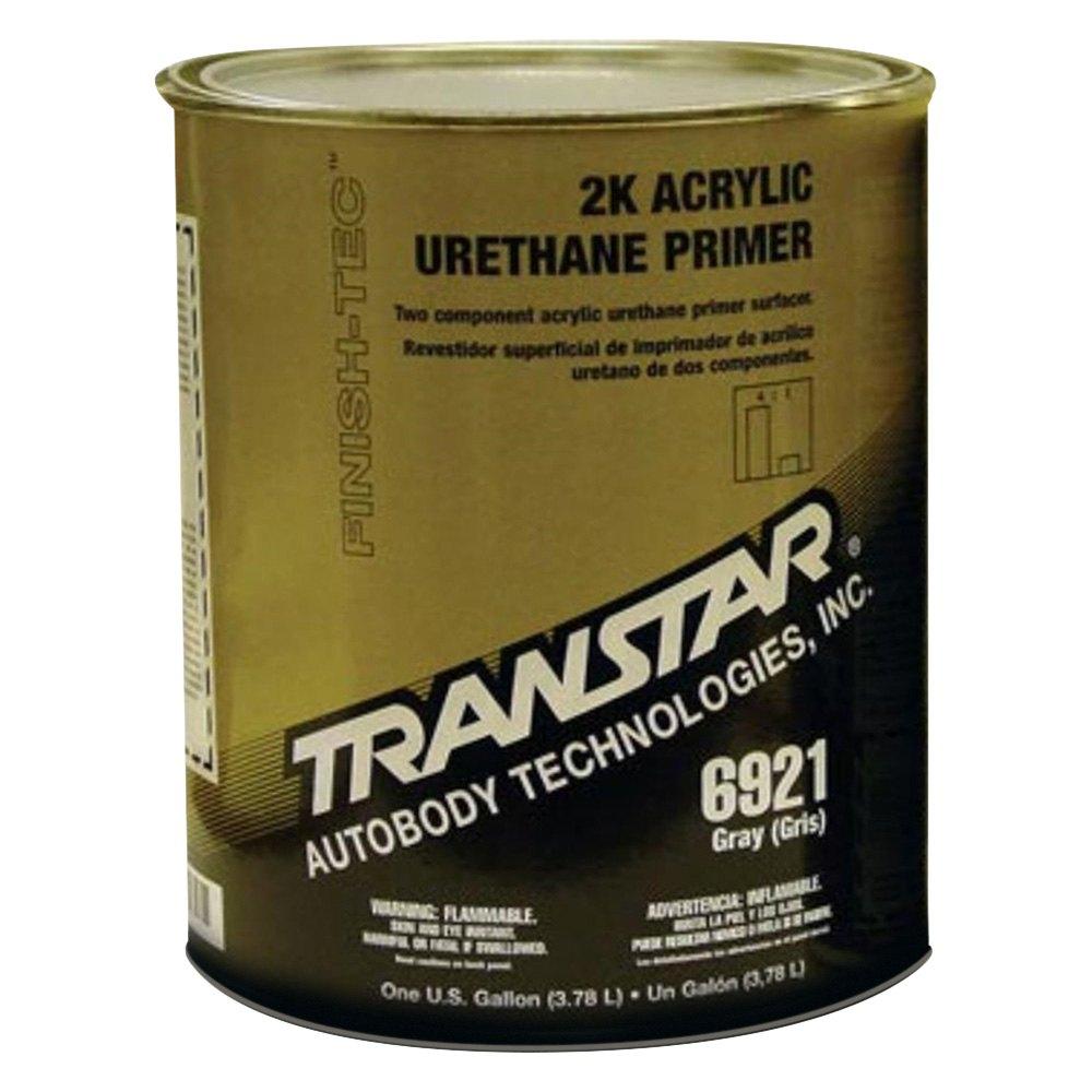 Transtar 6921 2k Hi Performance Acrylic Urethane Primer