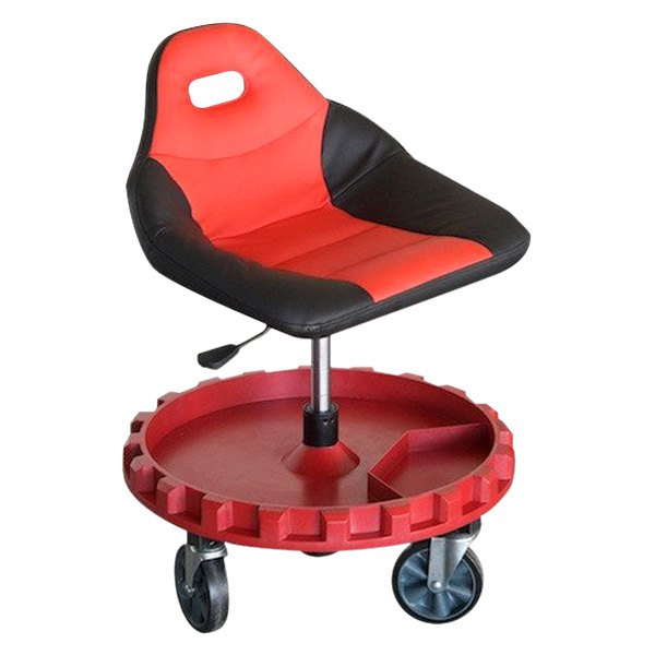 Traxion 174 2 700 Rolling Creeper Seat