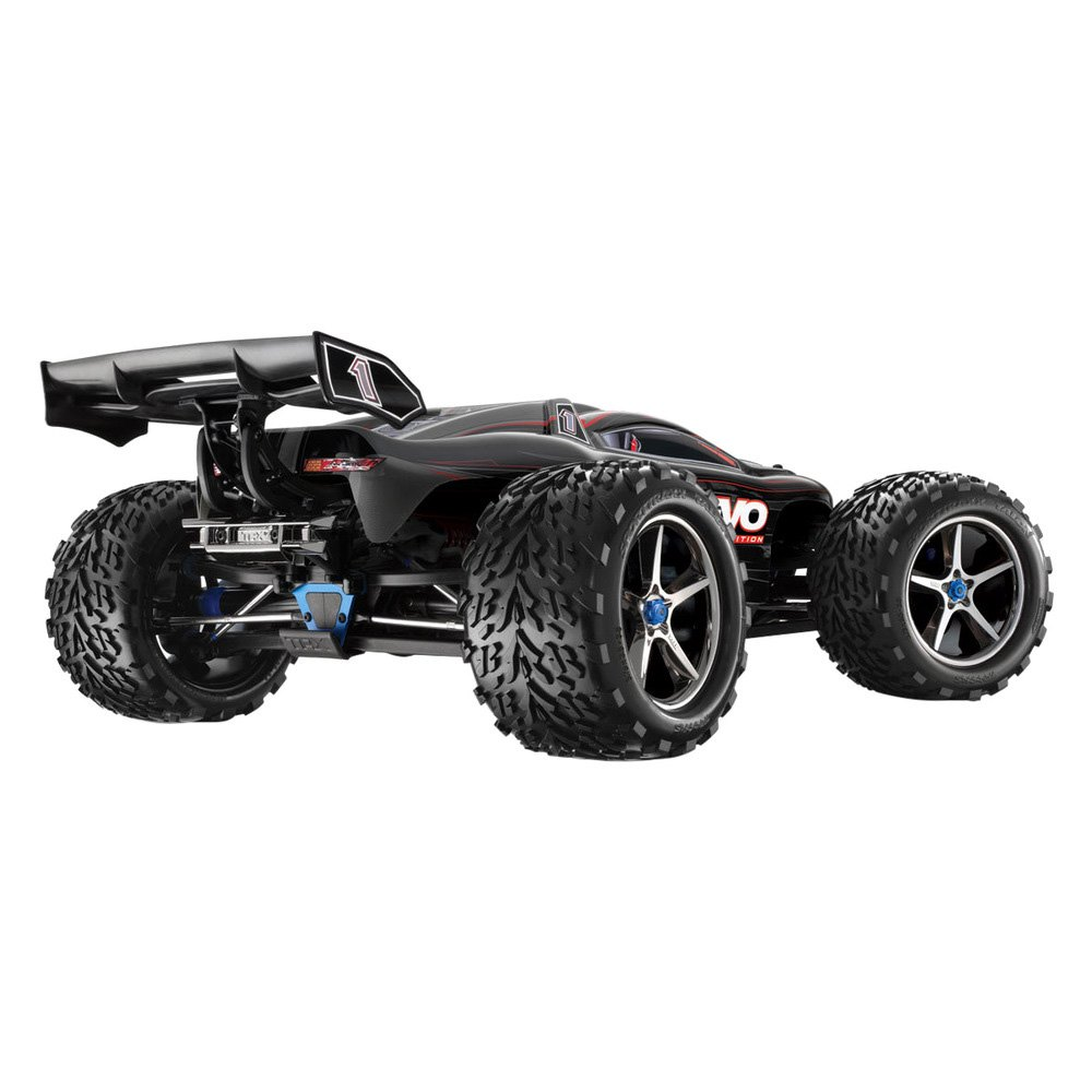 56087 1 24 traxxas� red electric e revo 1 10 scale 4wd brushless monster RC Wiring Diagrams at virtualis.co