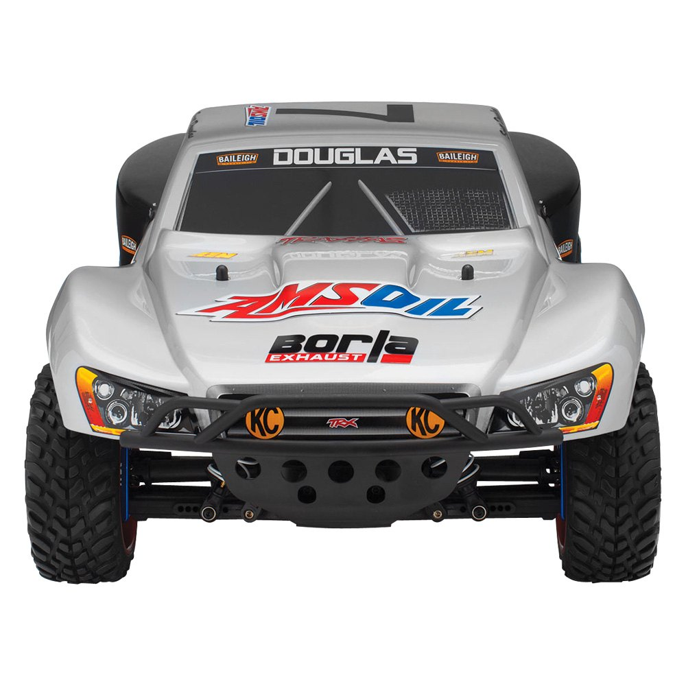 Traxxas Electric Slash Ultimate Scale Brushless Pro