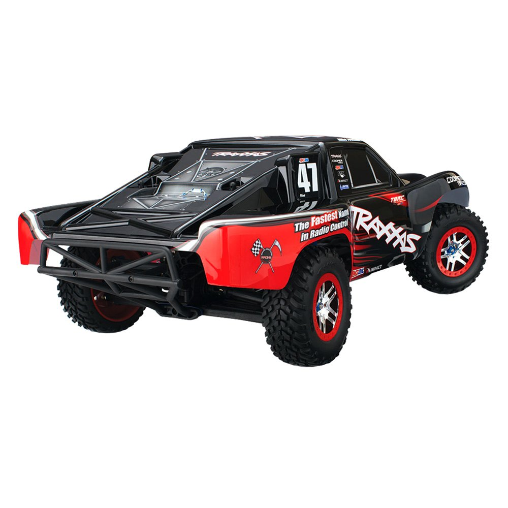 Electric Rc Cars And Trucks