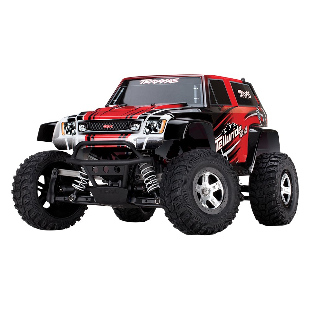 Traxxas Electric Telluride Scale Extreme Terrain