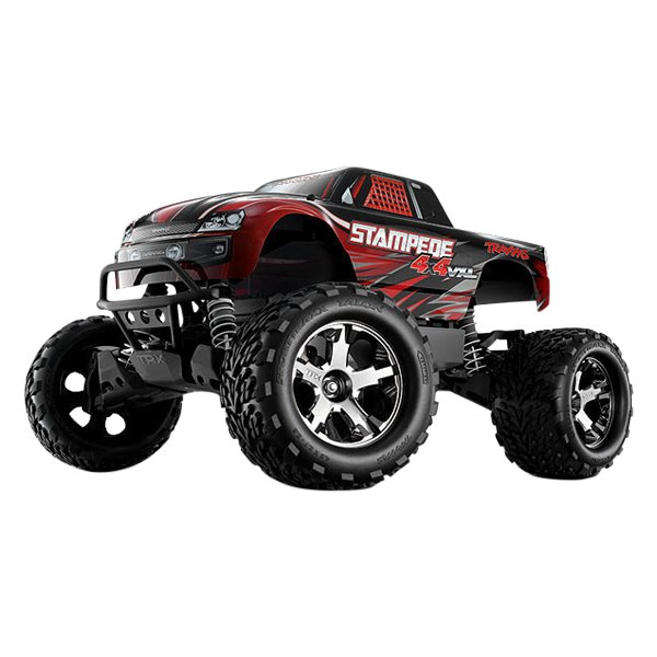 Sema 2014 We Can All Race Like The Pros Thanks To Traxxas further Electric Slash 4x4 Platinum Edition 1 10 Scale Brushless Pro Short Course Race Truck 60 Mph Mpn 6804r as well Showthread further Traxxas 55077 1 also Ford Raptor Oba. on traxxas slash audio