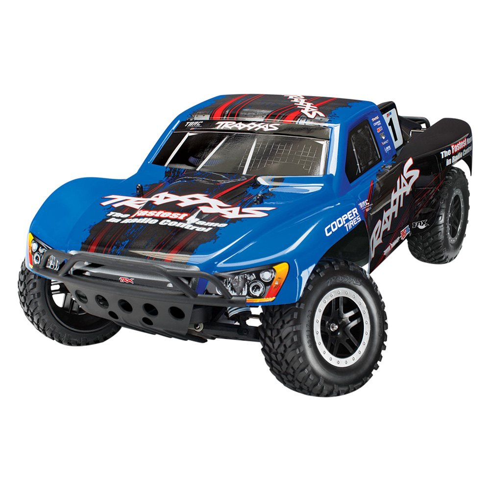 Another Winning Entry In The Highperformance Line Of Latrax Traxxas 1 10 Scale Stampede Vxl 2wd Monster Truck 3607l Slash Brushless Electric Short Course