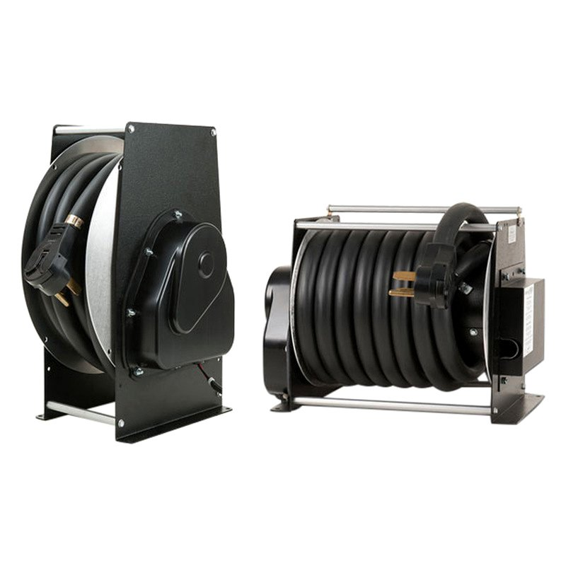 Trc 174 Rh54331rmk 50 Amp High Profile Power Cord Reel