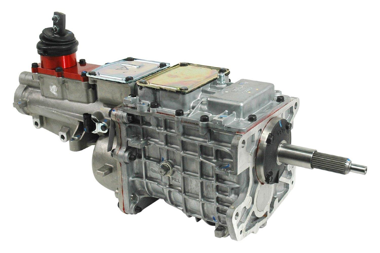 Ford Transmission Parts : Tremec ford f super duty v rwd rear wheel
