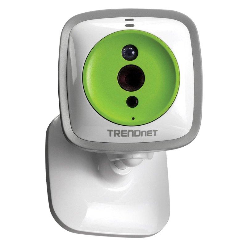 trendnet tvip743sic wireless baby monitor. Black Bedroom Furniture Sets. Home Design Ideas