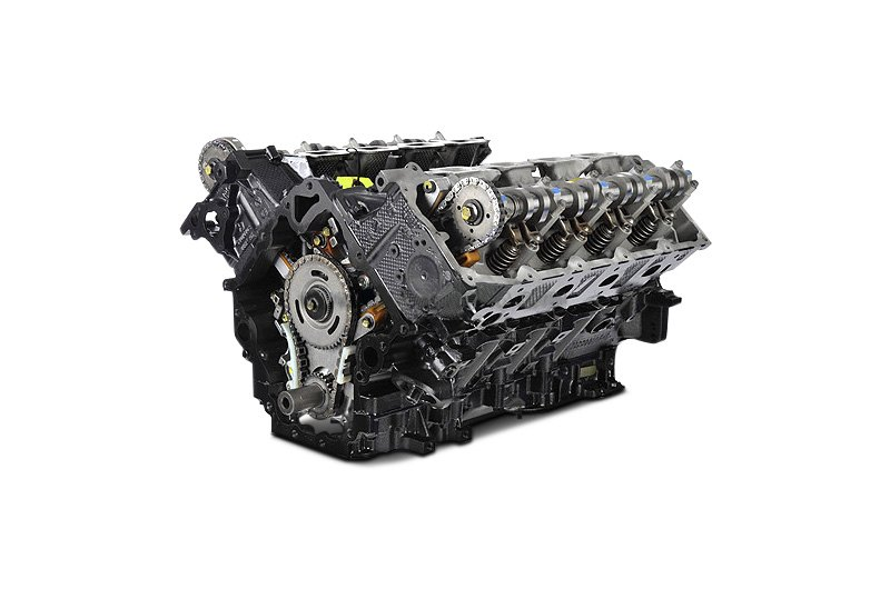 Tri Star™ | High Performance Crate Engines & Transmissions