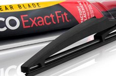 TRICO® — Exact Fit™ Rear Blades