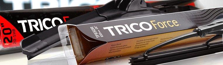 TRICO Accessories