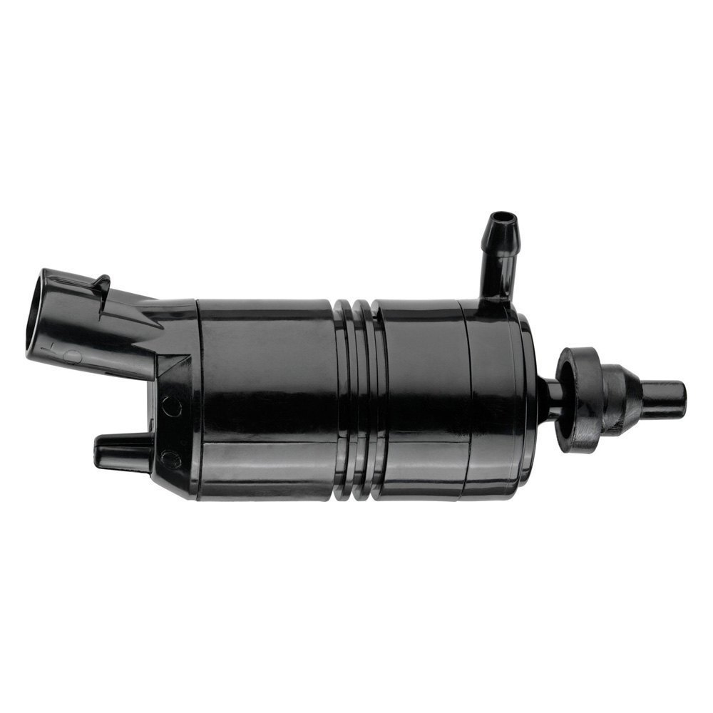 2014 Buick Enclave Camshaft: Spray Washer Pump