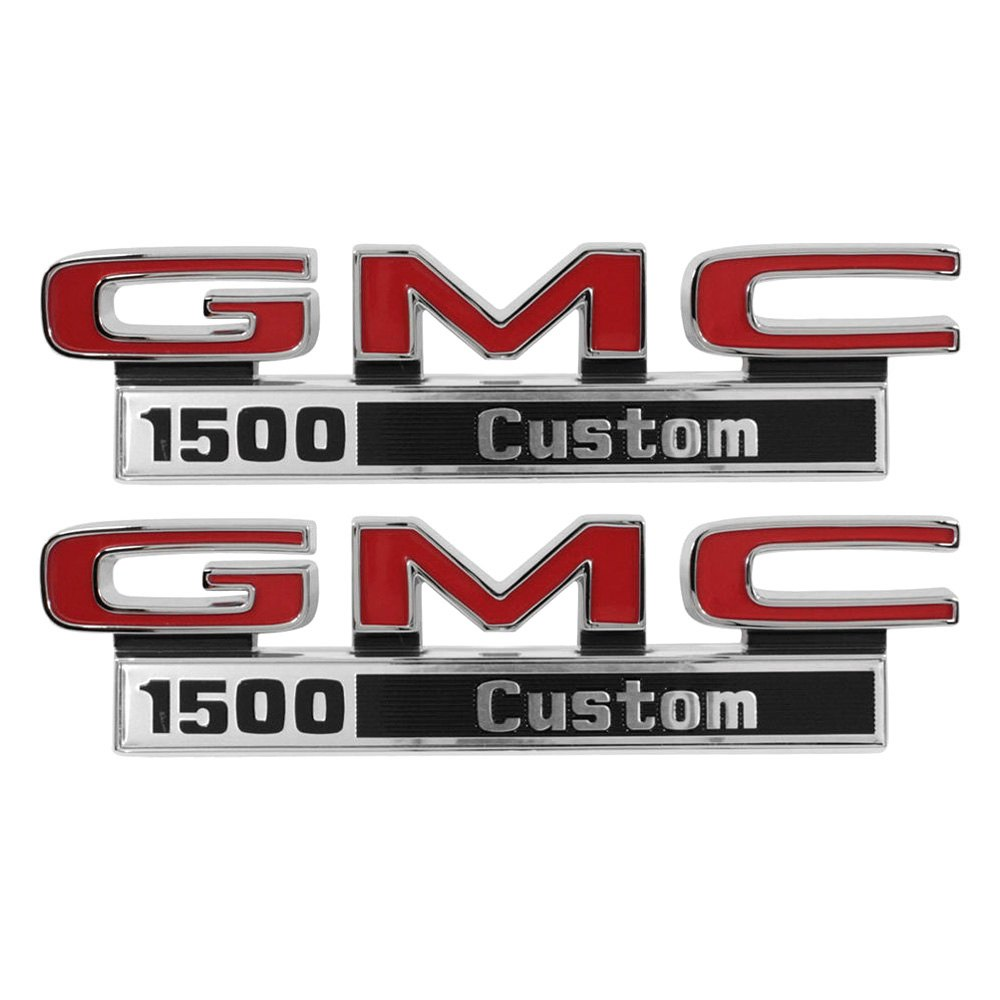 and mkm from equipped aftermarket a gmc customs parts sinister truck pin with diesel