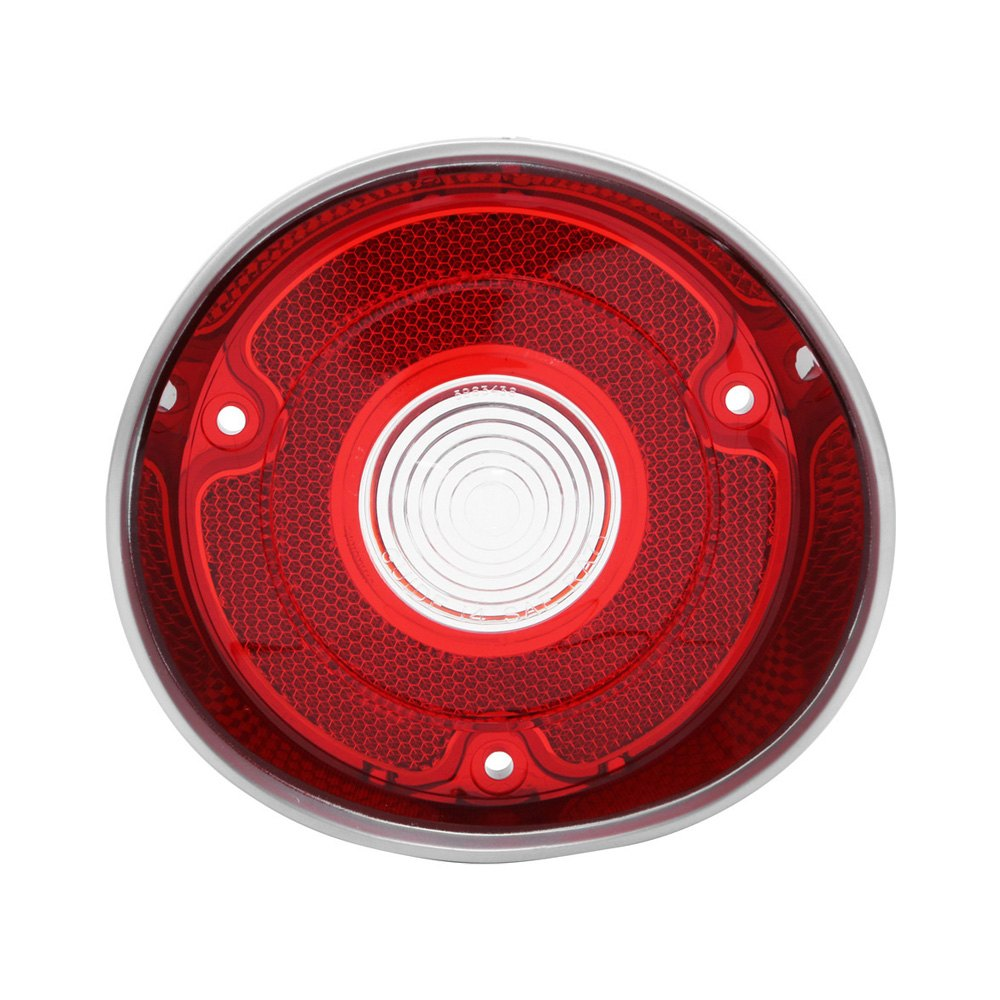 Trim Parts 174 Chevy Chevelle 1971 Replacement Backup Light