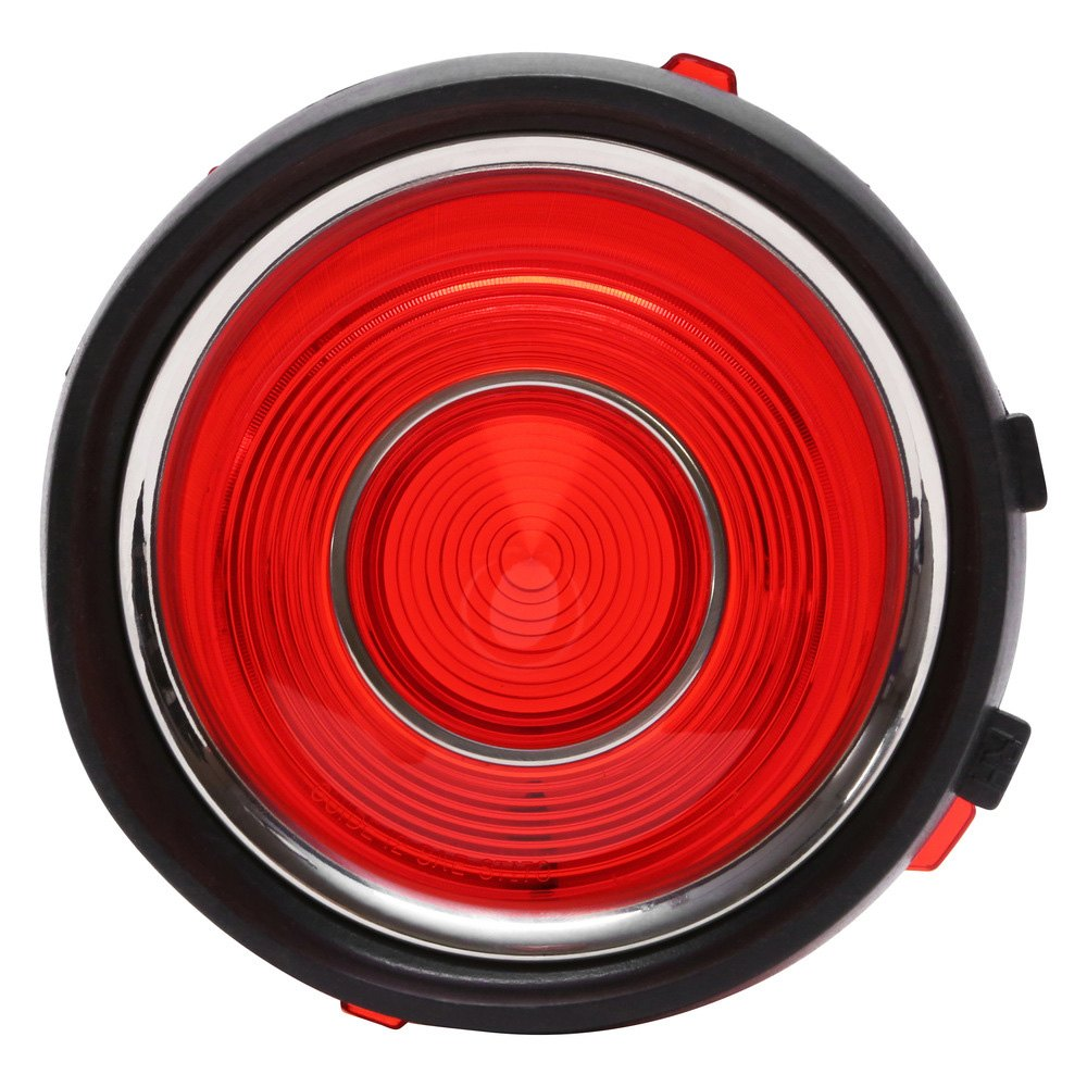 Tail Light Lens Replacement : Trim parts a passenger side replacement tail light