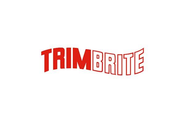 Trimbrite T1770 Tint Non Scratch 20X10