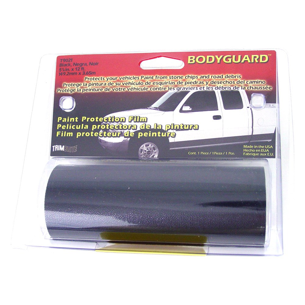 trimbrite body guard protective film