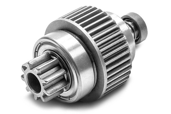 Tilton racing clutches starters auto parts for Starter motor pinion gear