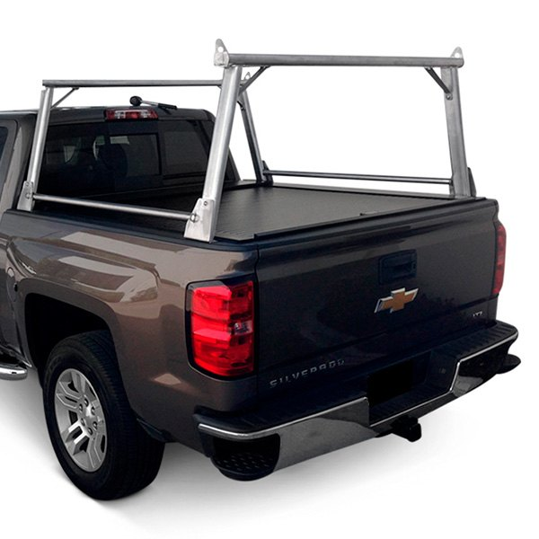 Truck Covers USA Toyota Tundra 2014 Truck Rack