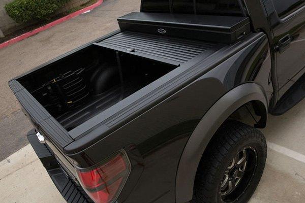 Ford F150 Tonneau Cover >> Truck Covers USA™   Tonneau Covers & Truck Bed Accessories - CARiD.com