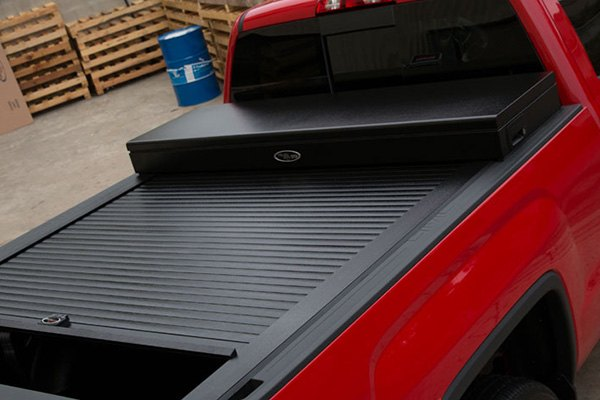 Bed Tool Box >> Truck Covers USA™ | Tonneau Covers & Truck Bed Accessories ...