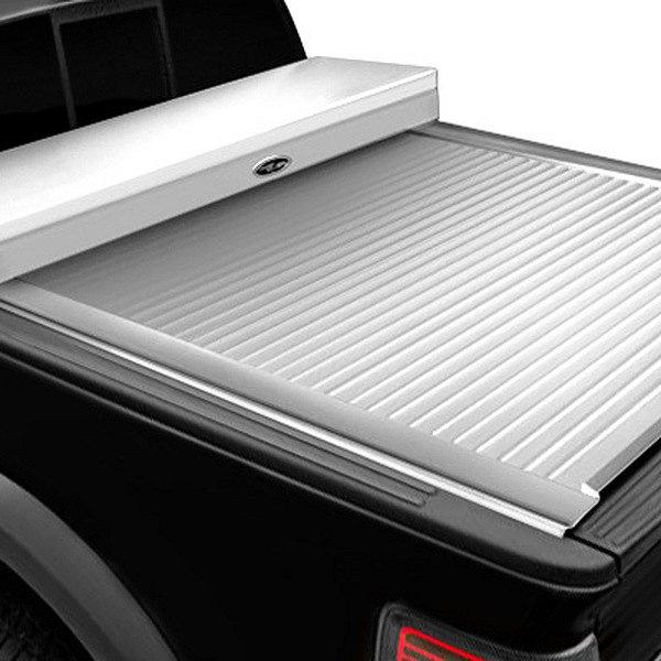 Tool Box Covers >> Truck Covers USA CRT160-WHITE - American Work Tool Box