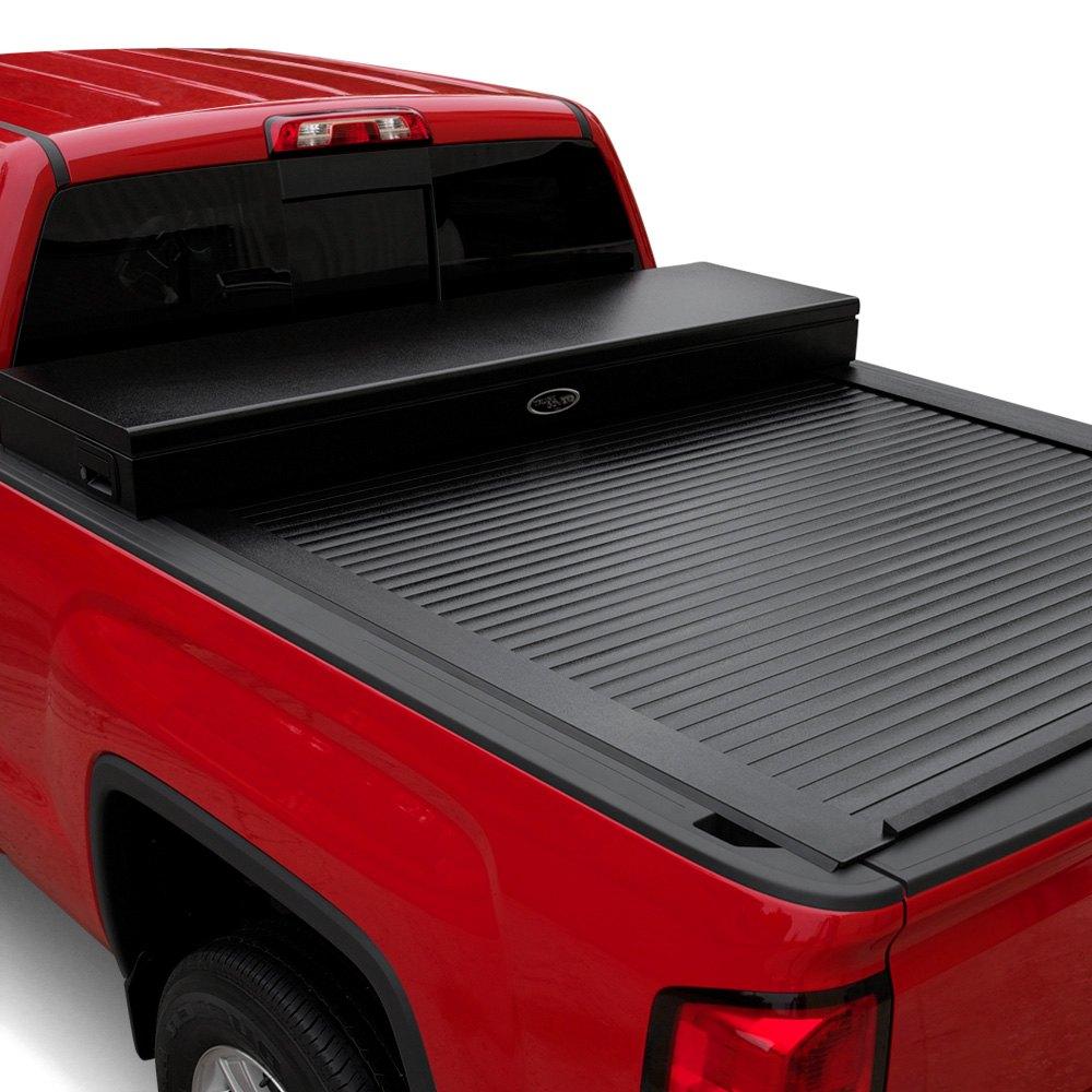 Tool Box Covers >> Truck Covers USA CRT302XB American X-Box Work Tool Box