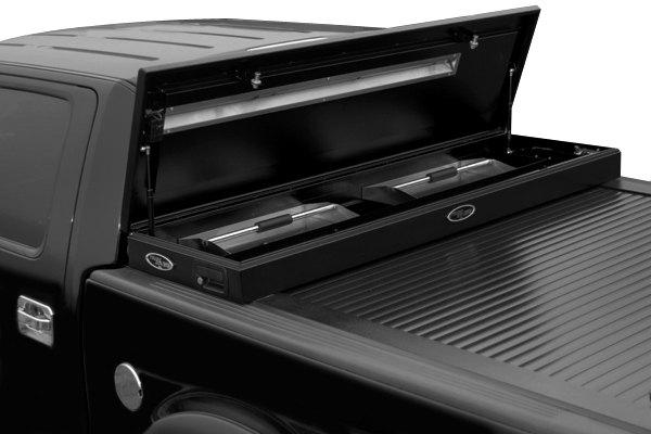 For Chevy Silverado 2500 HD 07-17 Tonneau Cover American
