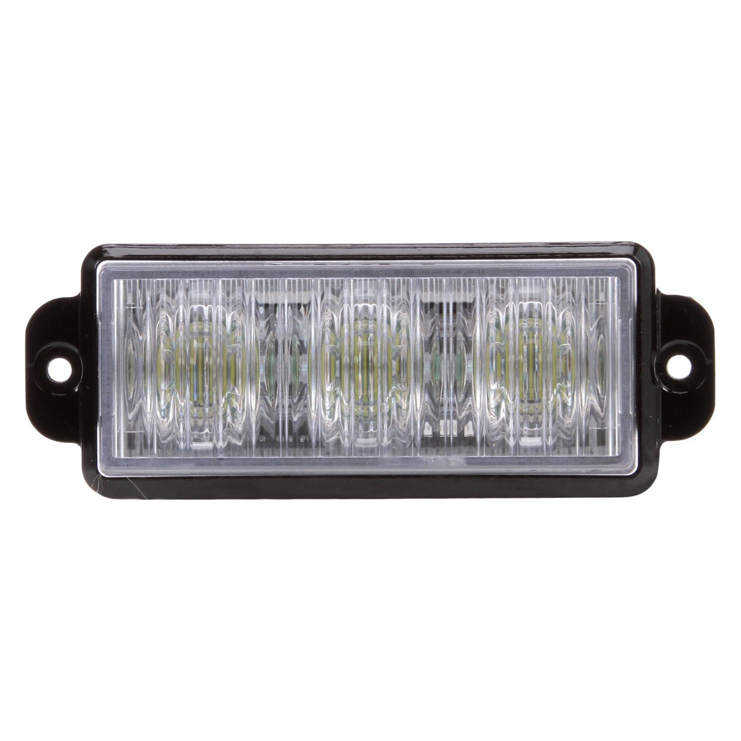 side rear mount led watt emergency strobe flashing from in assembly or surface light vehicle item lights car mini directional all lighting compact front