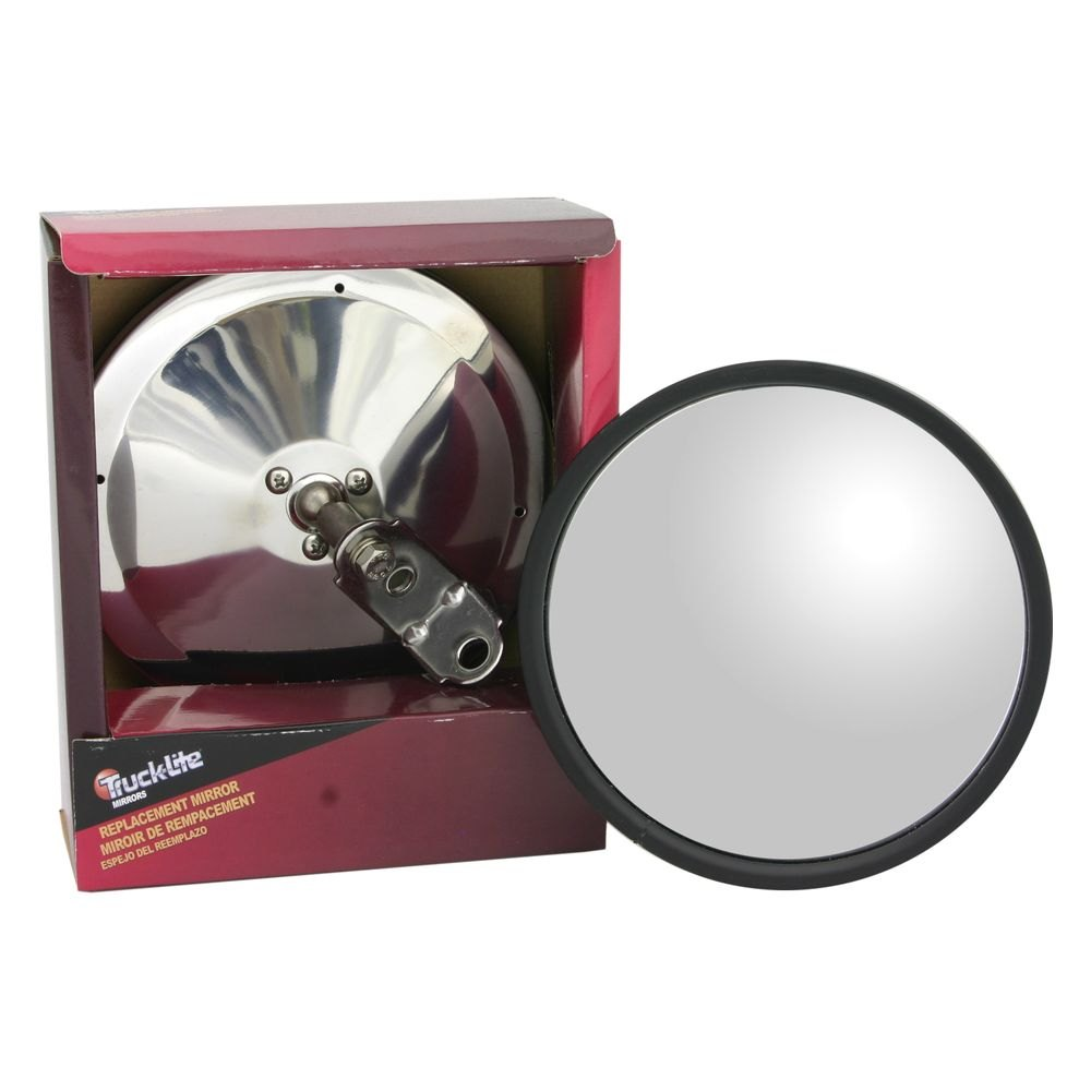 Truck Lite 174 97621 6 Quot Convex Blind Spot Mirrors