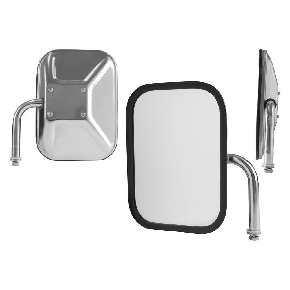 Truck Lite 174 97662 Passenger Side View Mirror