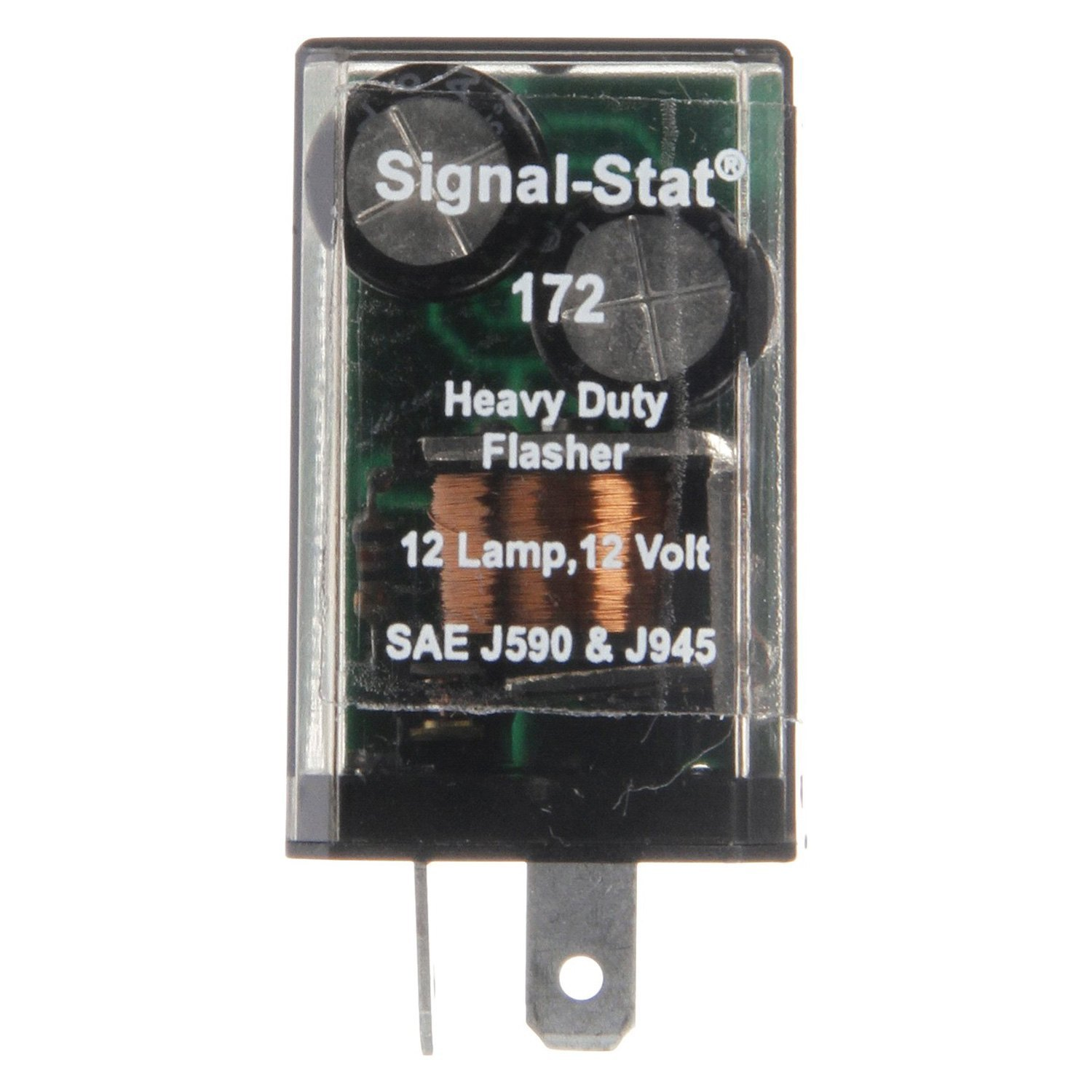 Signal Stat 242 Flasher Wiring Diagram Libraries Led Turn Relay Diagramstruck Lite Module