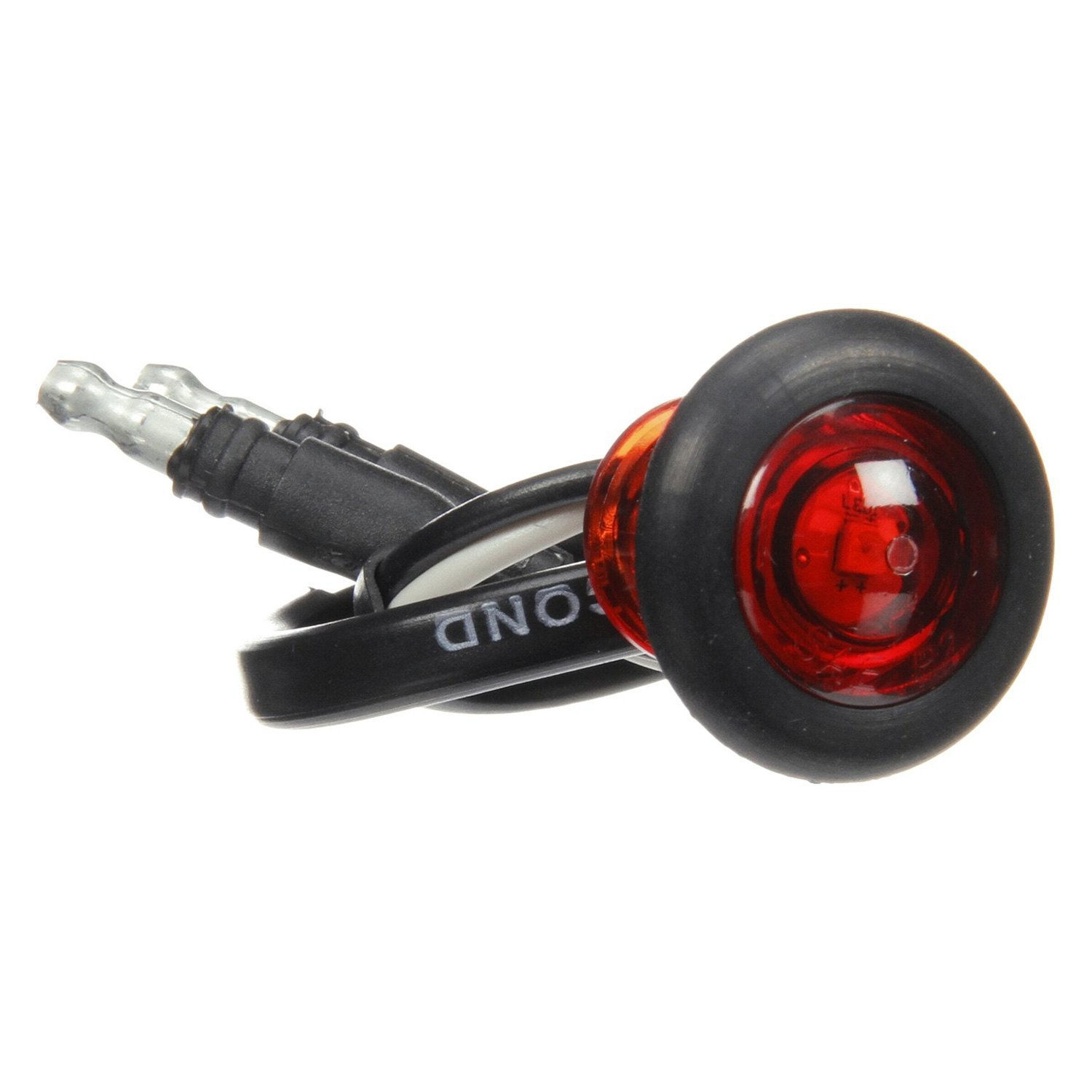 Truck-Lite® 33050R - 33 Series Round LED Marker Clearance ...