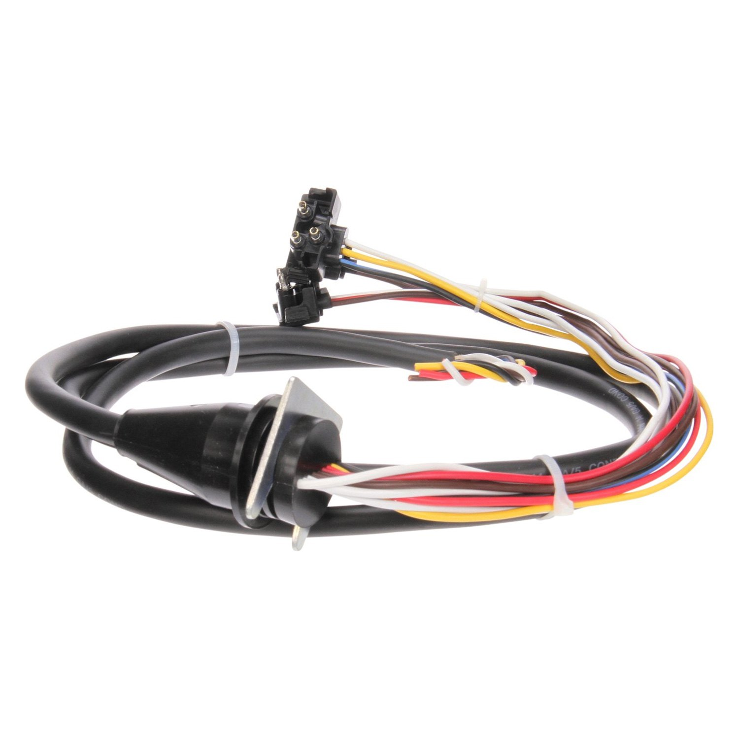 Truck Lite 50 Series 3 Plug Stop Turn Tail And Back Up Wiring A Harness With Breakouttruck 72 Passenger Side