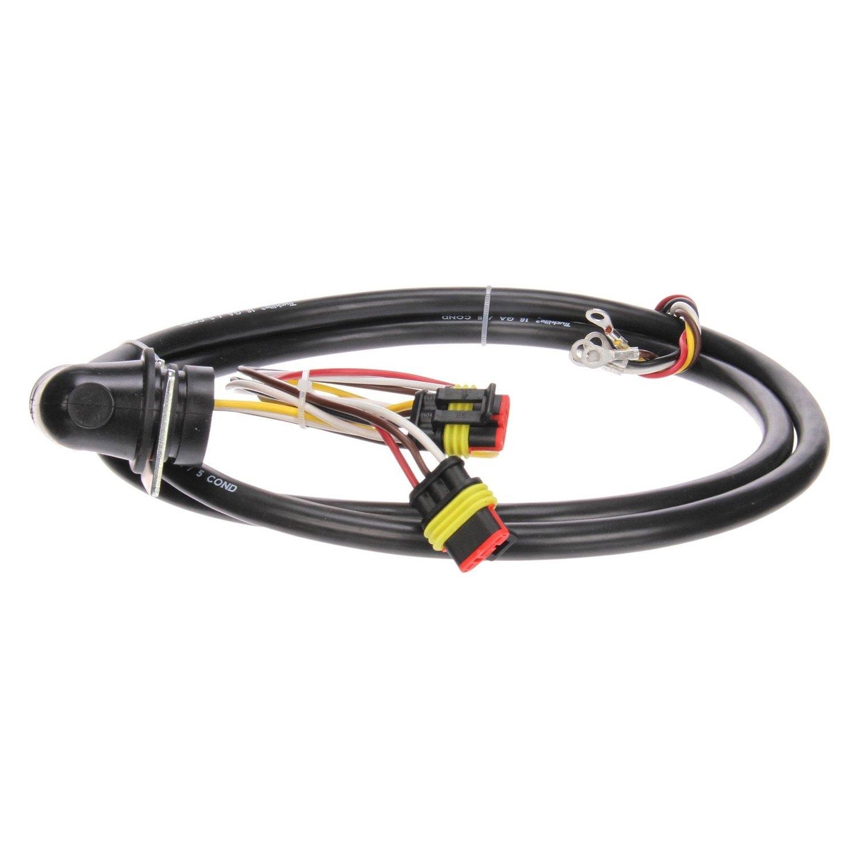 Truck Lite reg 50241 50 Series 72 quot Driver Side 2 Plug Stop