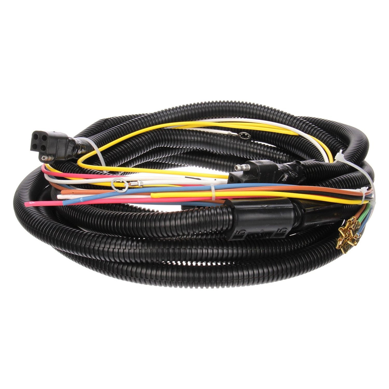 Truck lite wiring harness