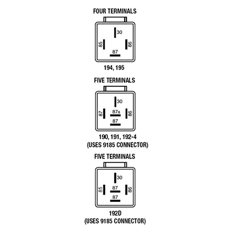 wiring diagram for signal stat 700 wiring diagram for signal stat 700 simple wiring diagrams  wiring diagram for signal stat 700
