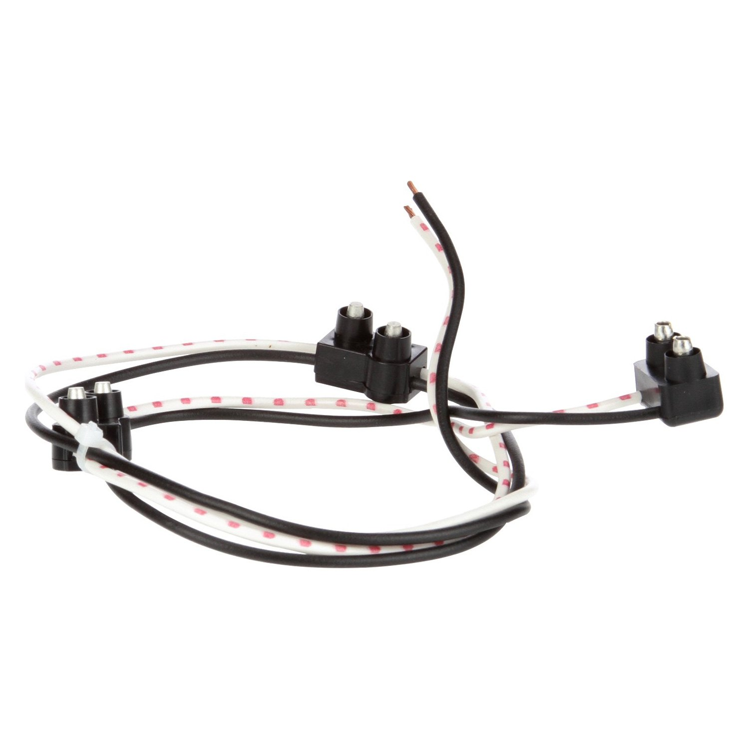 truck lite u00ae 93945 29 63 quot  3 plug marker clearance and Engine Wiring Harness Ford Wiring Harness Kits