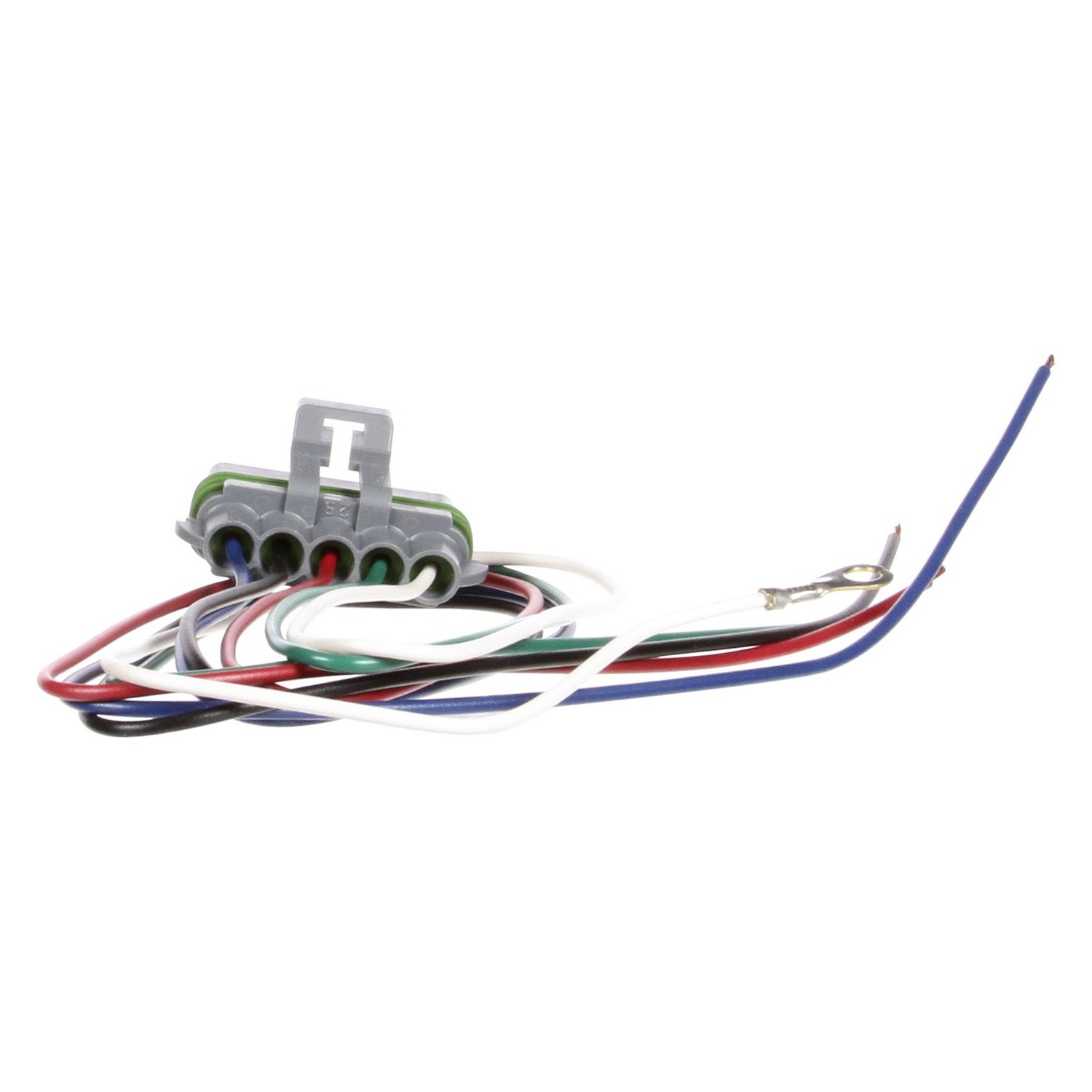 Truck Lite 9470 Signal Stat 21 1 Plug 5 Wire Connector For 5020 Wiring Lighting In Series Seriestruck