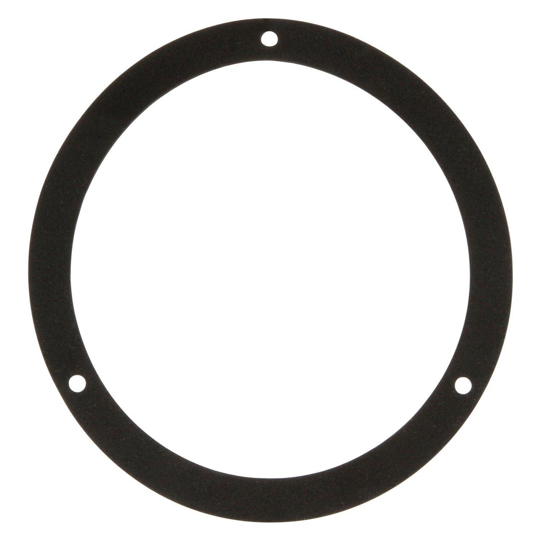 Truck-Lite® 97093 - Black Round Mount Foam Gasket