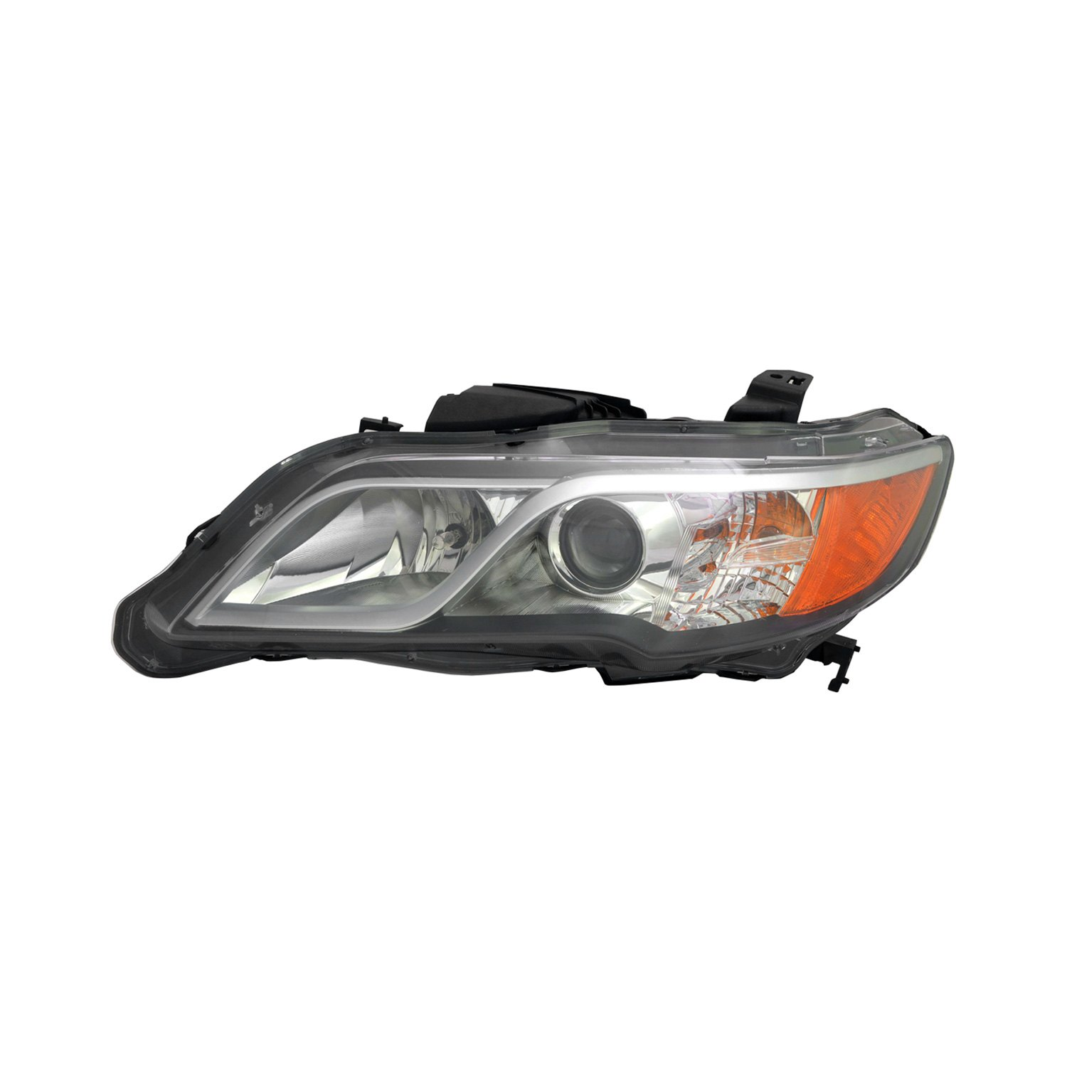 For Acura RDX 2013-2015 TruParts AC2502124N Driver Side