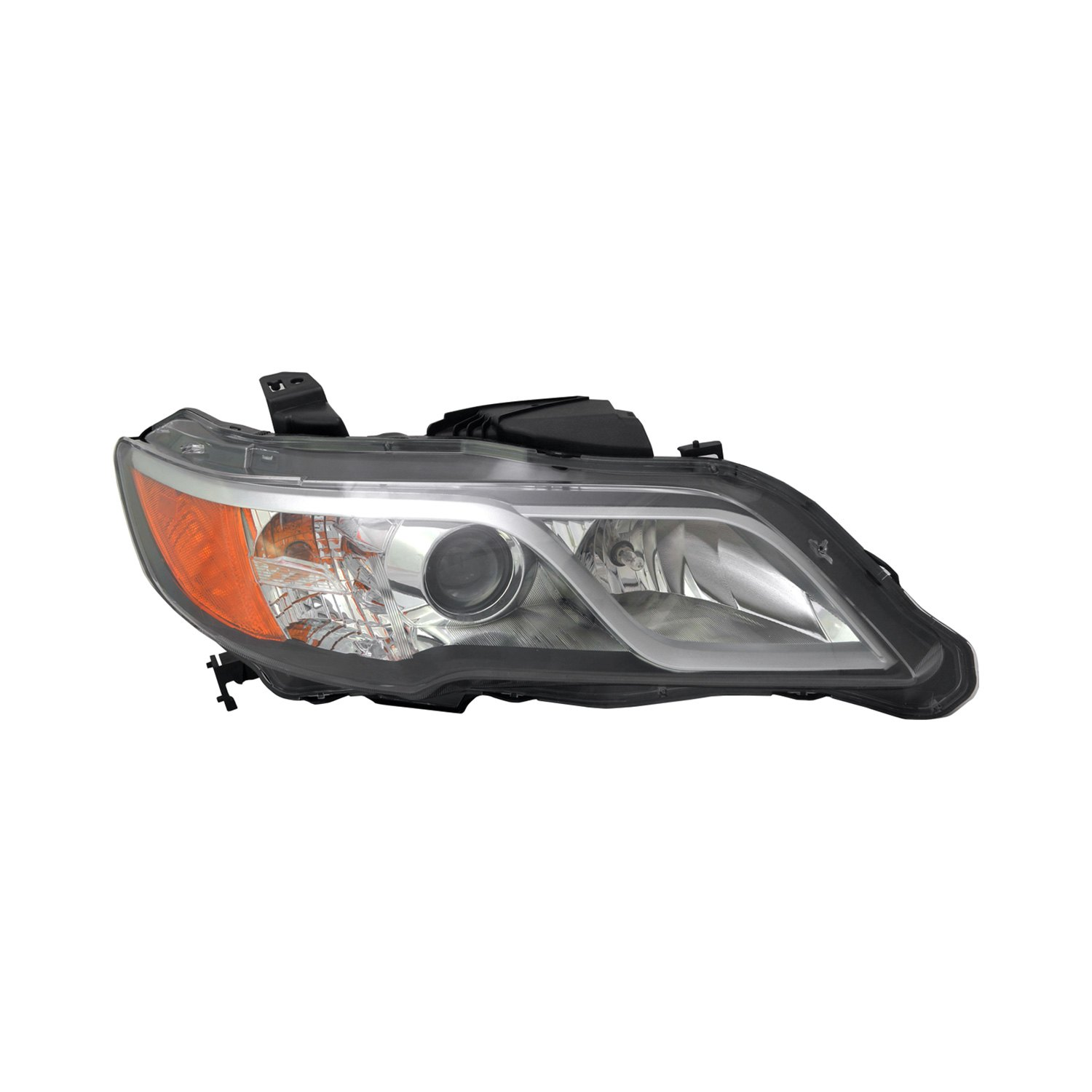For Acura RDX 2013-2015 TruParts AC2503123C Passenger Side